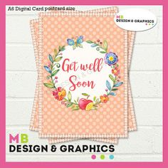 MB Design and graphics: A selection of printables