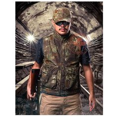 54.11$  Watch here - Men's Sport Tactical Hunting Shooting Vest Airsoft Motocycle Riding Fishing Hiking Clothing  #magazineonlinebeautiful