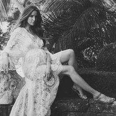 Rachel Finch   LOVER® Wears The 'Ceremony' Dress