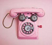 Diário de Dois Sim + Um: Telefonemas