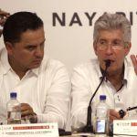 El delegado de Comunicaciones y Transportes en Nayarit intercambió contratos por 193 millones de pesos con la fraternidad nayarita de funcionarios que asigna obras a empresas en las que estuvieron involucrados
