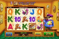 Pablo Picasslot - http://777-casino-spiele.com/casino-spiele-pablo-picasslot-online-kostenlos-spielen/