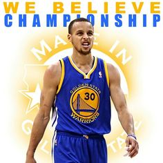 Believe in CHAMPIONSHIP