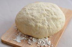 Pâte à pizza coustillante d'après Thierry Marx, la recette facile