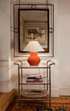 LOVE! OBSESSED WITH THIS SLOAN UK LAMP