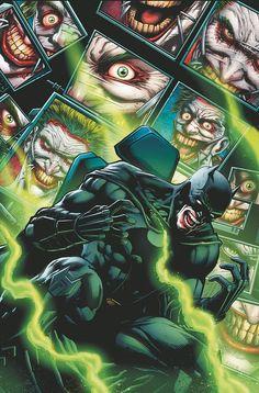 Detective Comics #16 cover art