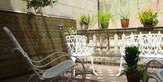 Visita la Casa de Alejo Carpentier, en el Vedado - http://www.absolut-cuba.com/visita-la-casa-de-alejo-carpentier-en-el-vedado/