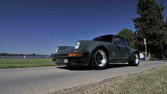 1976 Porsche 930 Turbo Carrera Steve McQueen's Last Special Order Porsche presented as lot R320 at Monterey, CA 2015 - image1