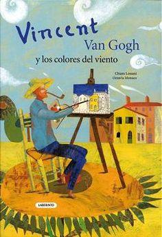 «¿Quién es ese loco vestido como un espantapájaros, que va por los campos con un atillo de telas bajo el brazo, y una bolsa llena de lápices y pinceles?», se preguntaba la gente. Aquel pintor era Vincent Van Gogh. Vincent tenía una única y verdadera maestra: la Naturaleza, que le instruía sobre las luces, las sombras, las formas y los colores. Tenía un único admirador: su hermano Theo. Hoy, ese loco es uno de los pintores más famosos del mundo.
