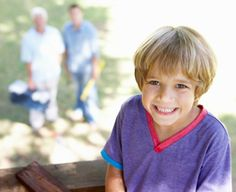 Outdoor activities for kids with ADHD and autism