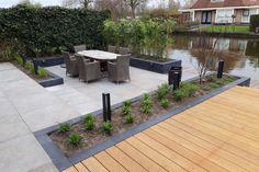 Landscape Design, Garden Design, Outdoor Landscaping, Outdoor Decor, Rooftop, Kitchen Design, Sweet Home, Home And Garden, Backyard