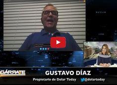 Entrevista EXCLUSIVA al propietario de la página DolarToday.com  http://www.facebook.com/pages/p/584631925064466