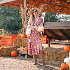 Two things we are into? Fall days and Halloween prep. in our Into You Dress in So Amazing Rust. Fall Days, Autumn Day, Fall Collections, Krystal, Rust, Halloween, Amazing, Vintage, Instagram