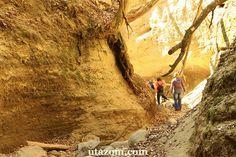 Láttad már a magyar Grand Canyont? Pompeii, Antelope Canyon, Pisa, Hungary, Belgium, Grand Canyon, Country Roads, London, Nature