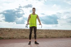 Top 6 Resistance Band Exercises For Runners
