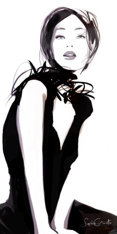 #happyskirtt.com # black