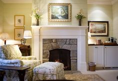 The Chattooga Club - Lodging