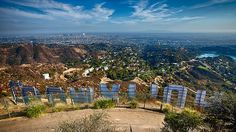 Best Views of the Hollywood Sign | Discover Los Angeles