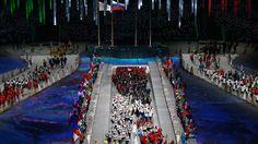 True Olympic Heroes that we'll definitely remember from Sochi 2014 Games - RT #Olympics, #Sochi