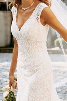 Simple Beach Wedding Dresses | Wedding Dresses -> simple wedding dress