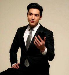 Korean Men, Korean Actors, Dennis Oh, Daniel Henny, Handsome Asian Men, Asian Celebrities, Clark Kent, Pride And Prejudice, Actor Model