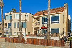 Mission Beach - $2,600,000