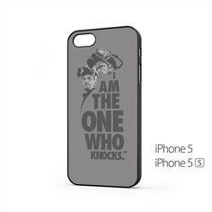 Breaking Bad Knock iPhone 5 / 5s Case