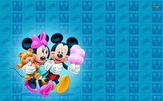 Mickey Mouse Wallpaper For Free Phone | Cartoons Images