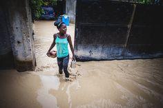 Update: Our response to Hurricane Matthew | Mercy Corps