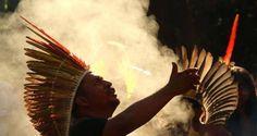 Mercantilismo, Pirataria ou Valorização do Sagrado Indígena? - Xapuri