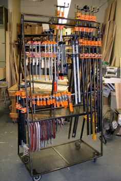 how to take care of woodworking bar clamps - Google Search