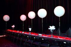 "36"" lighted ballons"