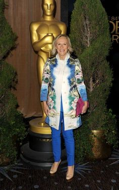 i want to dress like this in my 60s