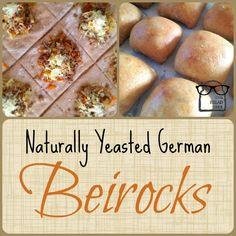 """German"" Beirocks"