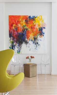 #breaking: the latest wall art trends