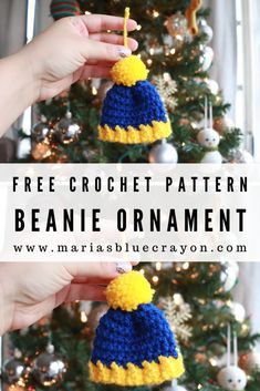 Don't really need a pattern, just need to remember the idea Crochet Christmas Stocking Pattern, Crochet Christmas Decorations, Crochet Christmas Ornaments, Holiday Crochet, Christmas Knitting, Crochet Gifts, Crochet Snowflakes, Christmas Angels, Christmas Items