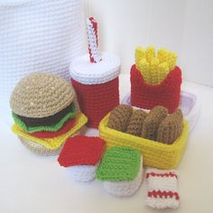 Happy Meal by craftyanna, via Flickr