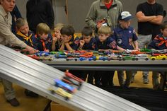 Building A Pinewood Derby Car - Step-By-Step Instructions #woodworking #woodwork #wood #diy