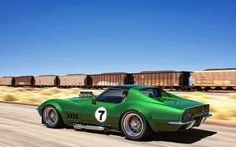 1969 Chevrolet Corvette Chevrolet Corvette, Chevrolet Stingray, 1969 Corvette, Chevy, Classic Hot Rod, Classic Cars, My Dream Car, Dream Cars, Its A Mans World