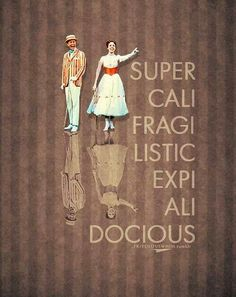 Mary Poppins printable