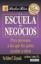 Escuela de Negocios / Business School (Padre Rico) [Paperback]