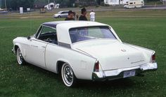 1964 Studebaker GT Hawk Maintenance/restoration of old/vintage vehicles: the material for new cogs/casters/gears/pads could be cast polyamide which I (Cast polyamide) can produce. My contact: tatjana.alic@windowslive.com