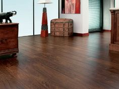 Great laminate floor idea for your home