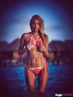 Elsa Hosk Covers the 2016 Victoria's Secret Swim Catalog... #VictoriaSSecret: Elsa Hosk Covers the 2016 Victoria's Secret… #VictoriaSSecret