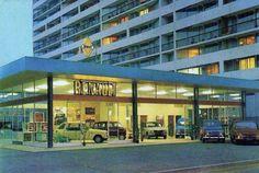 4L & Garage Renault