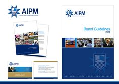 Australian Institute of Police Management (AIPM) - Branding and Style Guide