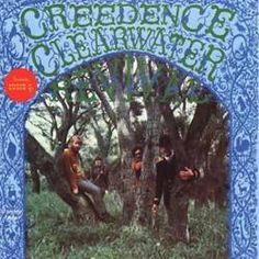 Creedence Clearwater: Revival