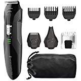 Remington is an all in one mens grooming kit in an affordable price. This remington electric trimmer is the best hair clipper in a low cost.