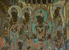 Video: Africans In Ancient China (It Was Written On The Walls)