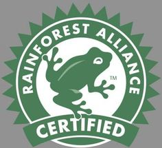 About the Rainforest Alliance Certified label
